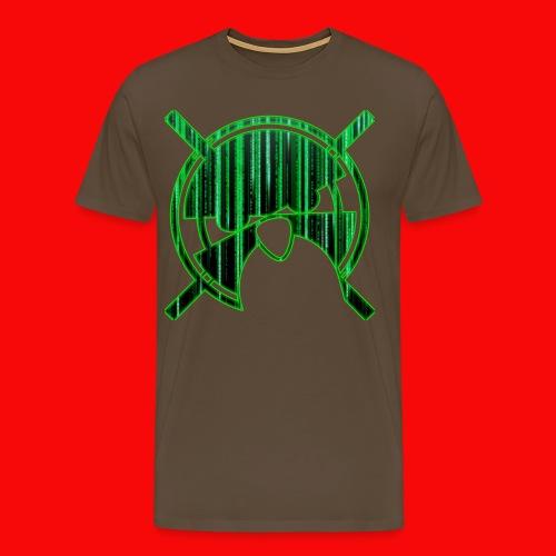 linux-Geek - T-shirt Premium Homme