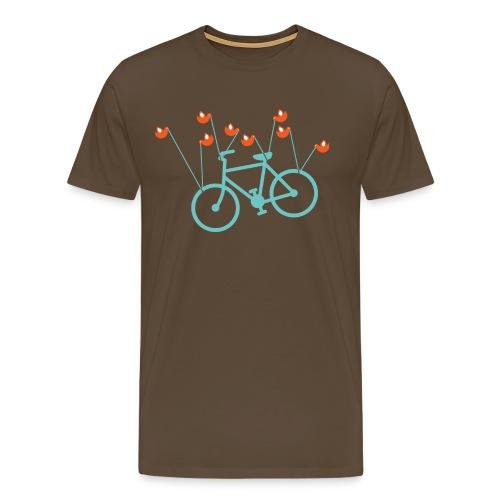 Fail bike - Men's Premium T-Shirt