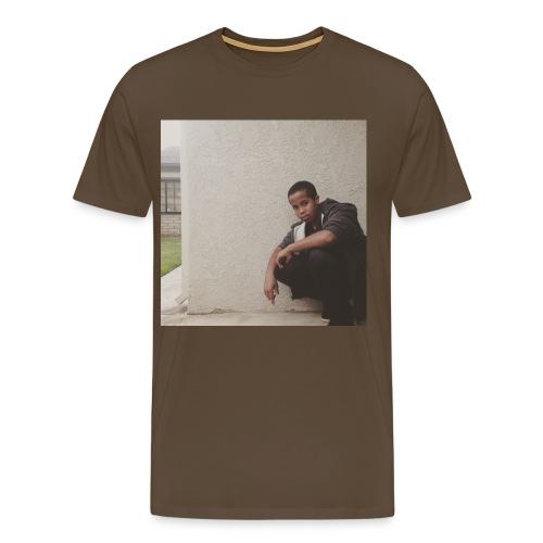 RJ Shields - Men's Premium T-Shirt