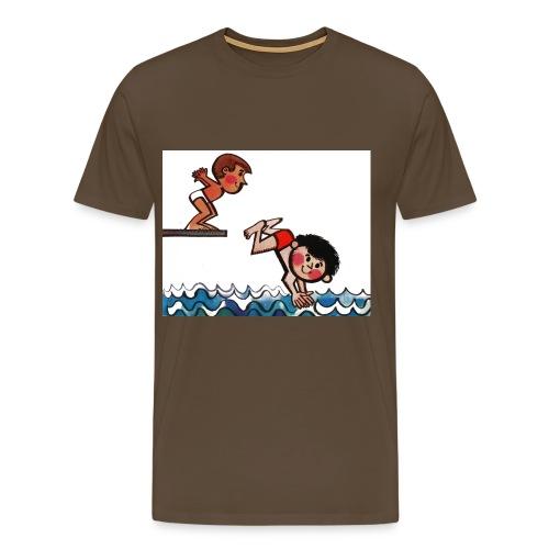 dsc04092 - T-shirt Premium Homme