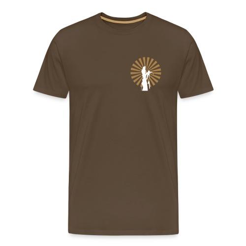 chainsawlayers - Men's Premium T-Shirt