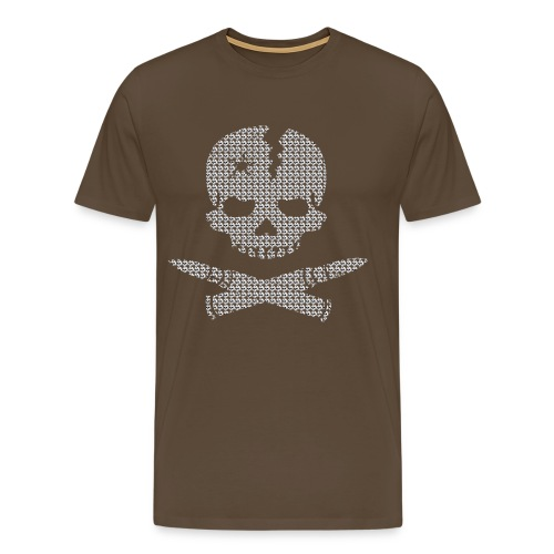 new copie png - T-shirt Premium Homme