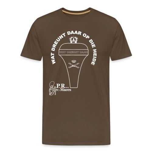PR NL artillerie - Mannen Premium T-shirt