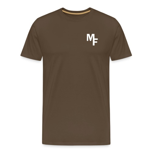 Modern Flex Brand - Men's Premium T-Shirt