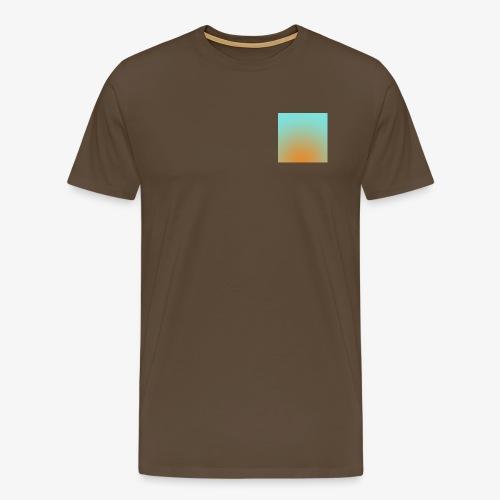 California Summer - T-shirt Premium Homme