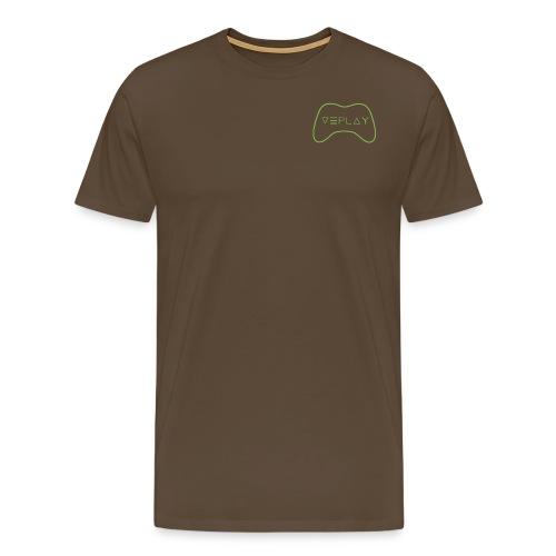 Veplay - Männer Premium T-Shirt