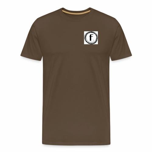 federhaus - Männer Premium T-Shirt