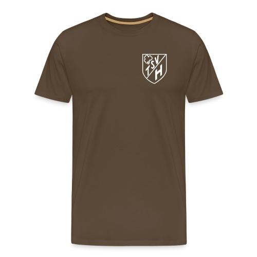 tsvlogo final cdr11 - Männer Premium T-Shirt