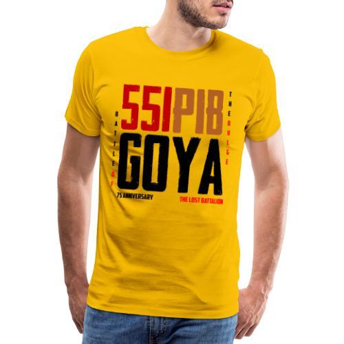 Chemise 551 PIB - T-shirt Premium Homme