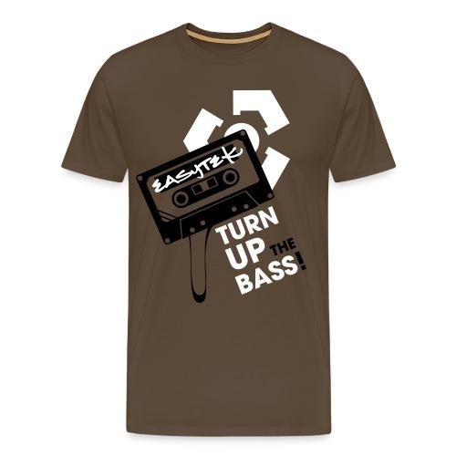 final - T-shirt Premium Homme