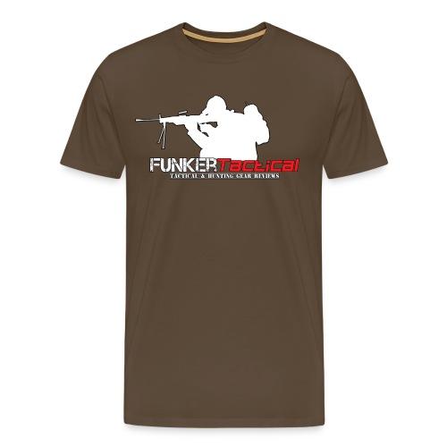 dese010 - Men's Premium T-Shirt