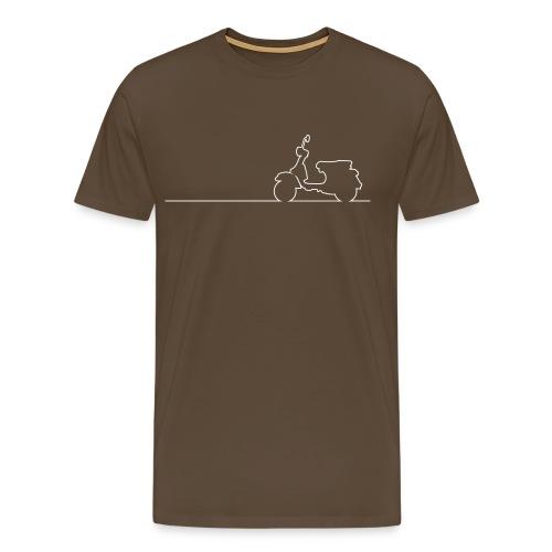PX - Männer Premium T-Shirt