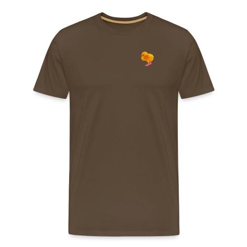 Piperl - Männer Premium T-Shirt