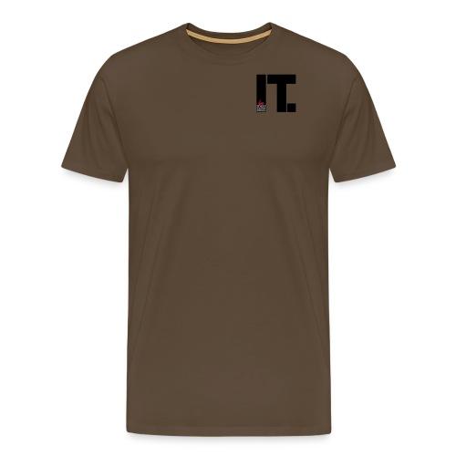 LOGO FSSM ITAG 2 - Männer Premium T-Shirt