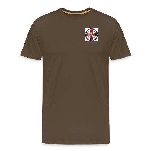 EBSA Sticker 2 - Men's Premium T-Shirt