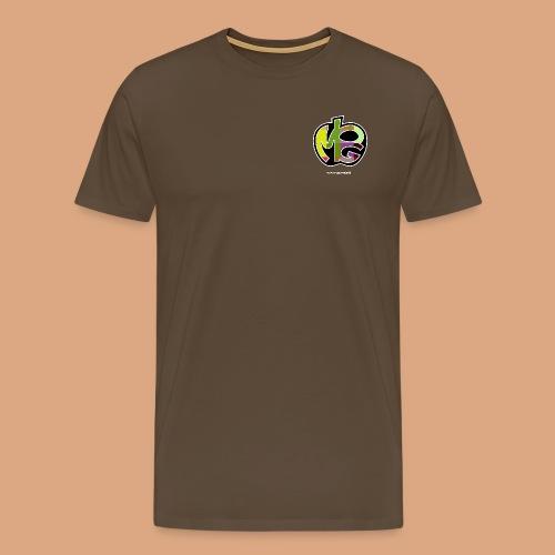 PGMela - Maglietta Premium da uomo