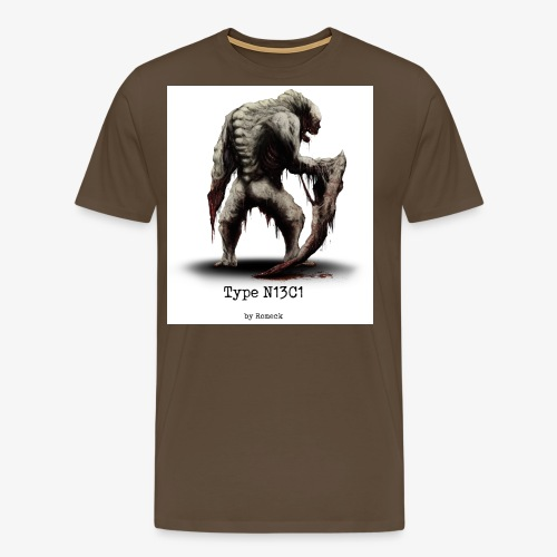 N13C1 - Männer Premium T-Shirt