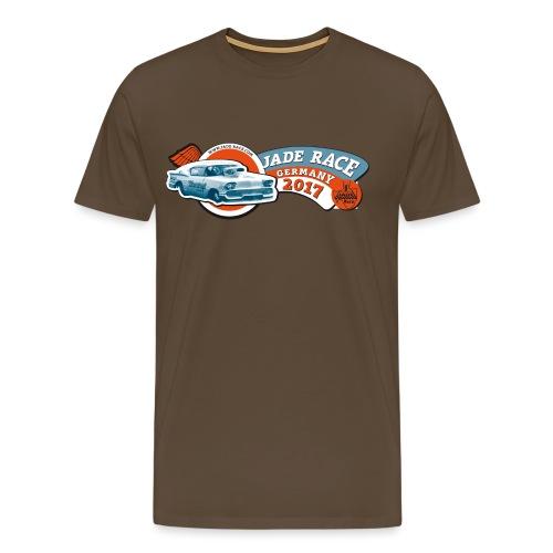 Jade Race 2017 - Männer Premium T-Shirt