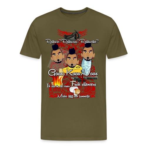 vaas png - Mannen Premium T-shirt