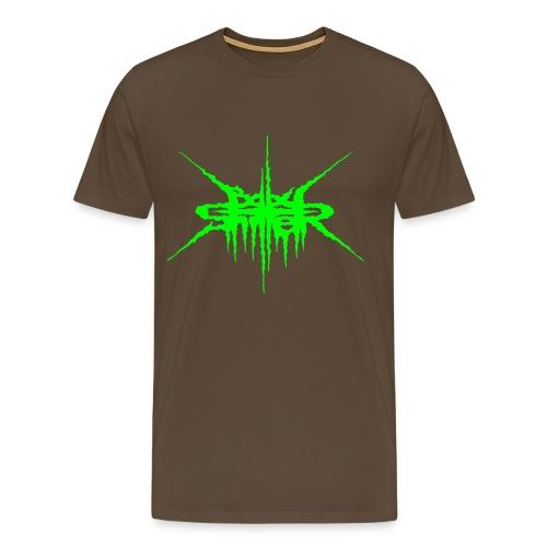 babyshitter - Männer Premium T-Shirt