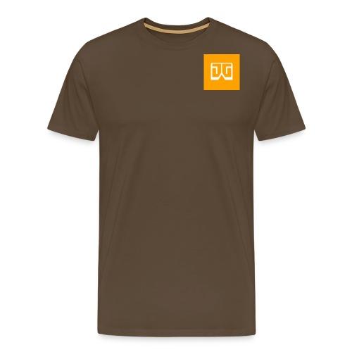 Josh Jones - Men's Premium T-Shirt