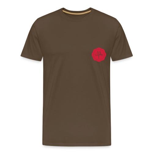mt wax - Men's Premium T-Shirt