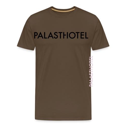 Palasthotel - Männer Premium T-Shirt