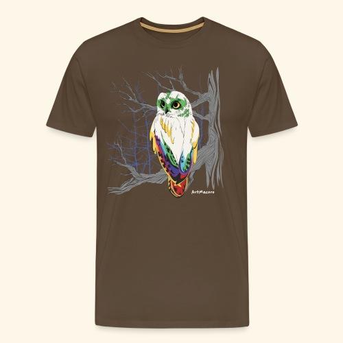 Mago - Männer Premium T-Shirt