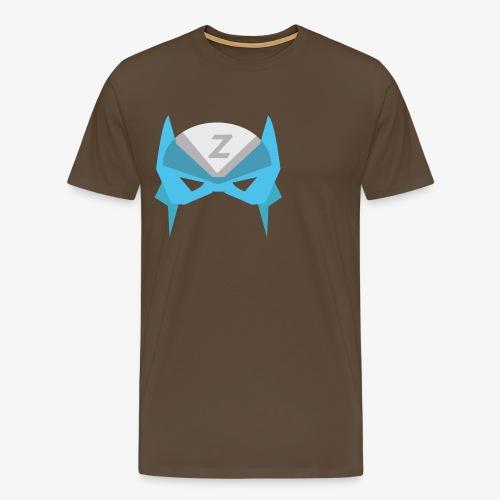 MASK 3 SUPER HERO - T-shirt Premium Homme