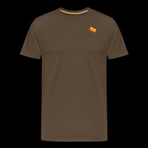Böe - Premium T-skjorte for menn