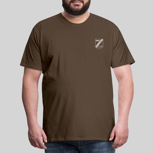 FSV Hetzendorf black - Männer Premium T-Shirt