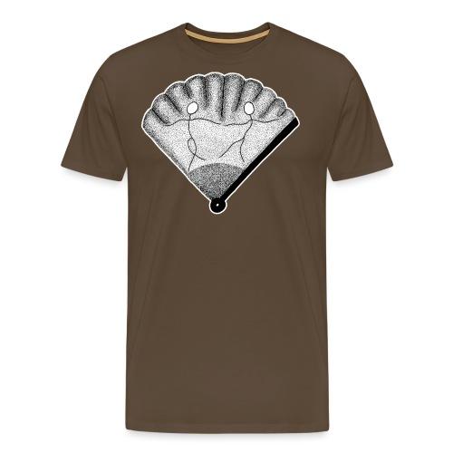 swing - Maglietta Premium da uomo