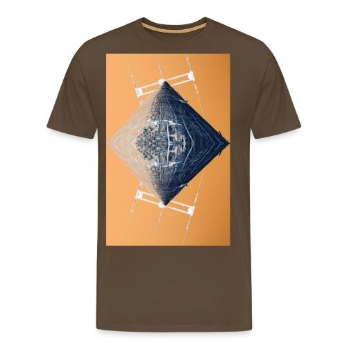 Blackmill - Power - Men's Premium T-Shirt
