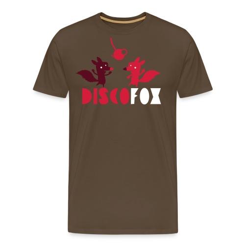discofox - Männer Premium T-Shirt