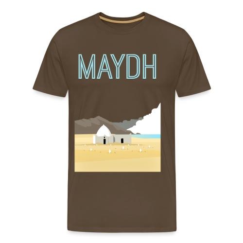 Maydh - Men's Premium T-Shirt