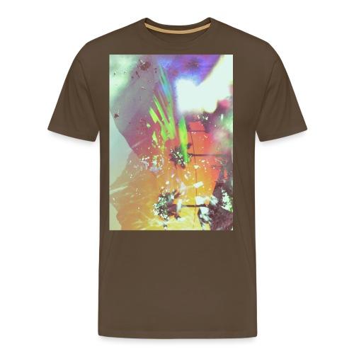 upscalesur4 - Männer Premium T-Shirt