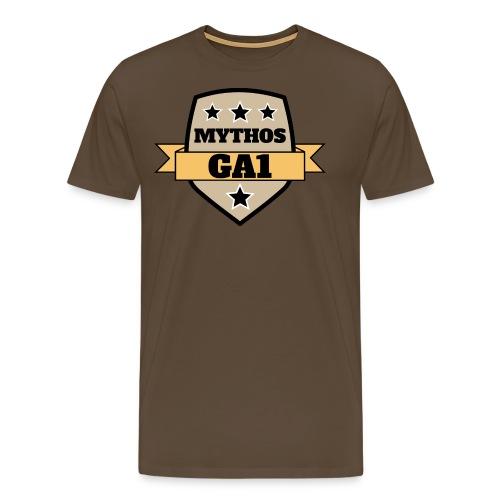 Mythos GA1 - Männer Premium T-Shirt
