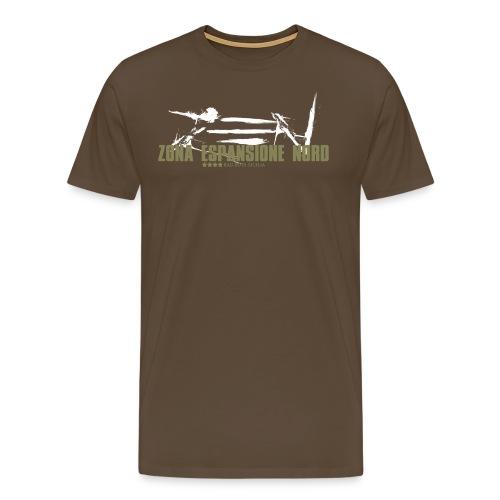 zen - Maglietta Premium da uomo
