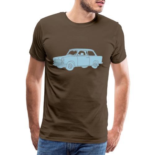 Trabant 2 - Männer Premium T-Shirt