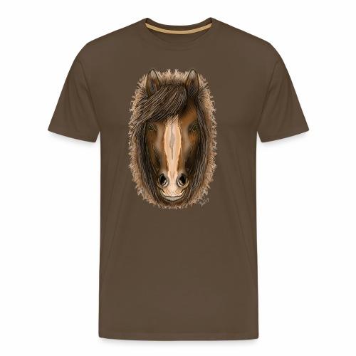 Clop by Jon Ball - Men's Premium T-Shirt
