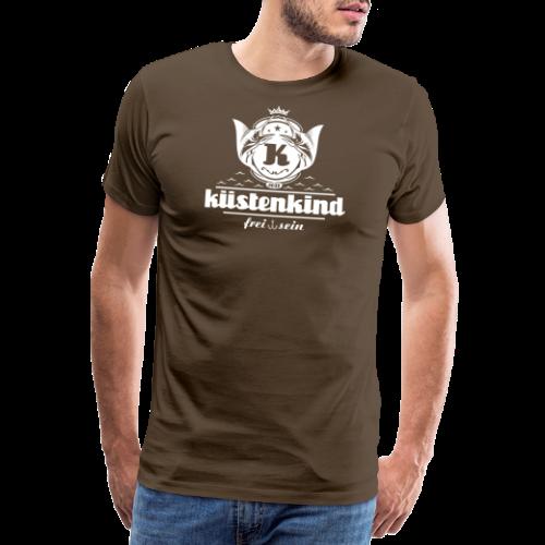 küstenkind - Männer Premium T-Shirt