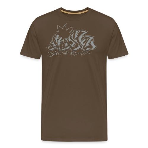 Kush - Männer Premium T-Shirt