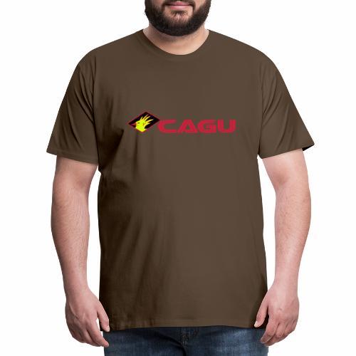 Cagu 13 - T-shirt Premium Homme