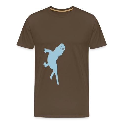 Fast Exe - Männer Premium T-Shirt