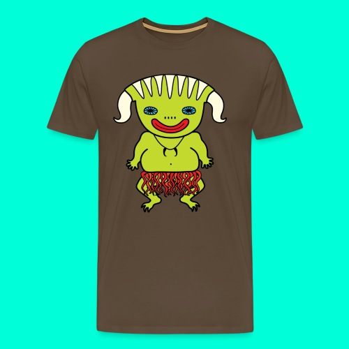 Minos - Premium-T-shirt herr