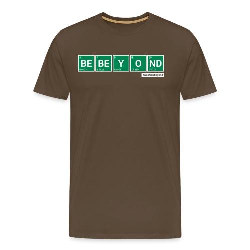 sps_8_braking-beyond - Männer Premium T-Shirt