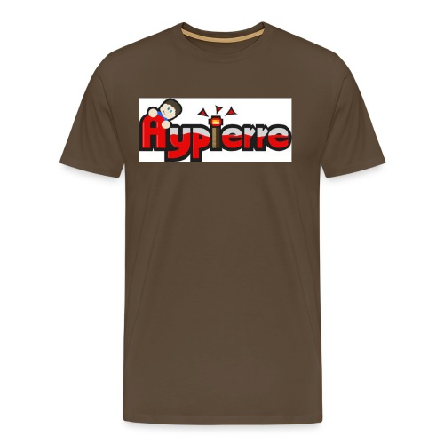 images 1 jpg - T-shirt Premium Homme