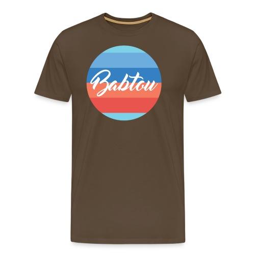 Babtou Summer 1 - T-shirt Premium Homme