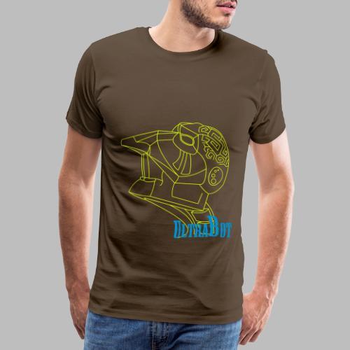 ultrabot - Männer Premium T-Shirt