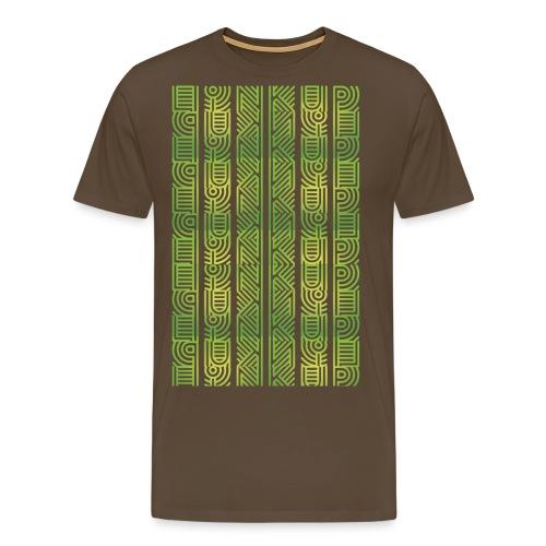 LIKUP 2014 - Männer Premium T-Shirt